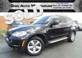 2012 BMW X5 xDrive50i AWD TwinTurbo V8 Navi Pano We Finance | Canton, Ohio | Ohio Auto Warehouse LLC in  Ohio
