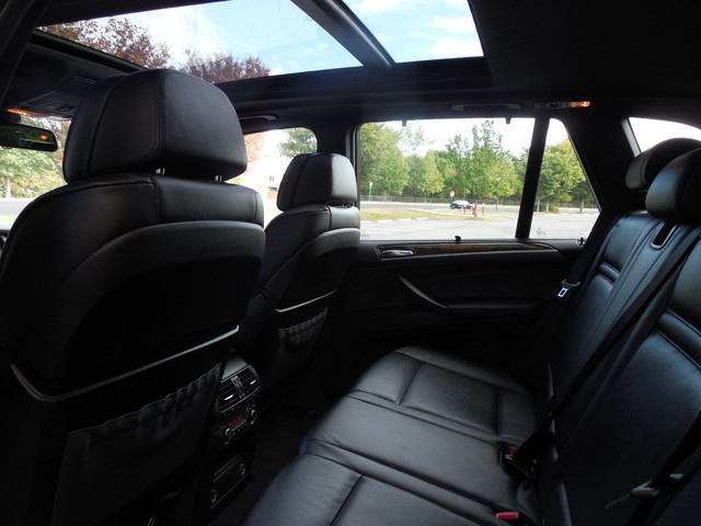 2012 BMW X5 xDrive50i AWD Leesburg, Virginia 22