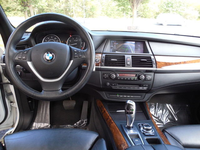2012 BMW X5 xDrive50i AWD Leesburg, Virginia 24