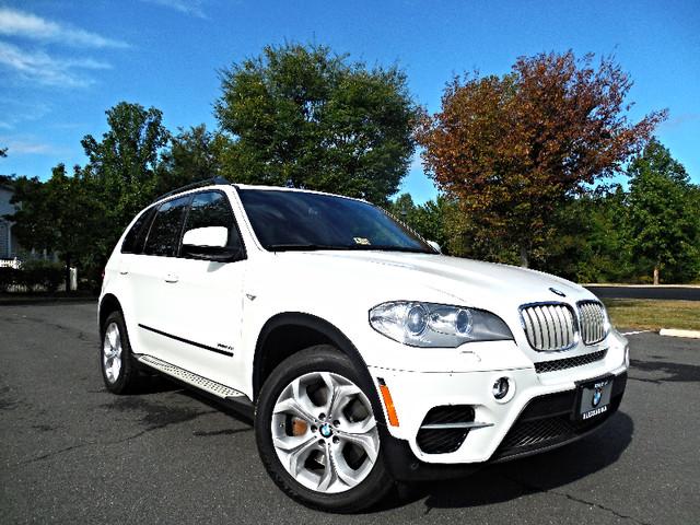 2012 BMW X5 xDrive50i AWD Leesburg, Virginia 2