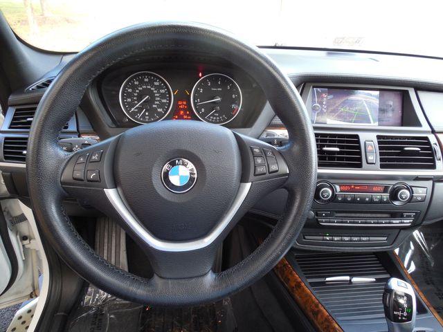 2012 BMW X5 xDrive50i AWD Leesburg, Virginia 15