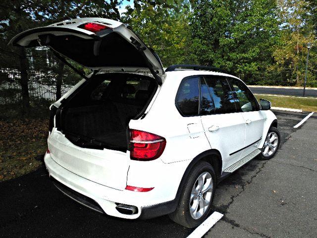 2012 BMW X5 xDrive50i AWD Leesburg, Virginia 6