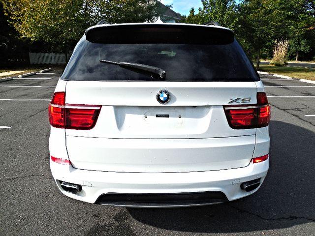 2012 BMW X5 xDrive50i AWD Leesburg, Virginia 5