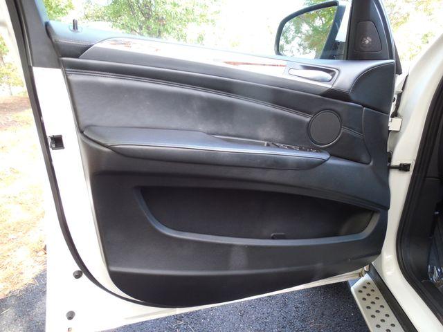 2012 BMW X5 xDrive50i AWD Leesburg, Virginia 8