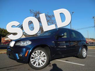 2012 BMW X5 xDrive50i M SPORT PKG/REAR ENT SYSTEM Leesburg, Virginia