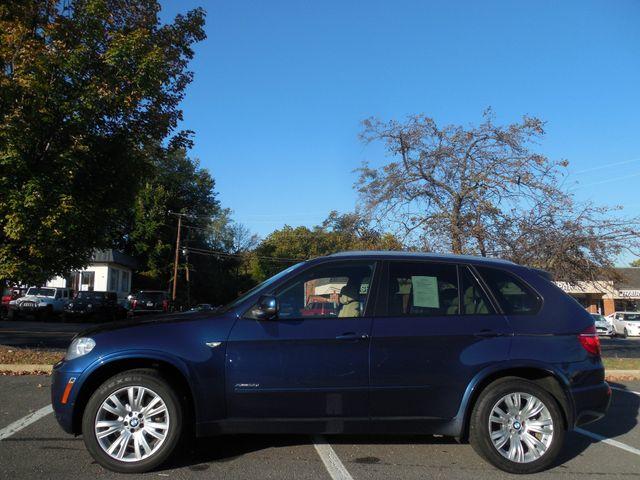 2012 BMW X5 xDrive50i M SPORT PKG/REAR ENT SYSTEM Leesburg, Virginia 2