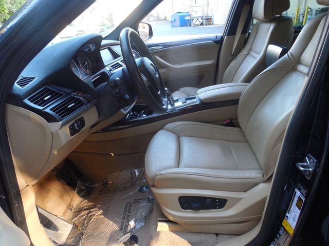 2012 BMW X5 xDrive50i M SPORT PKG/REAR ENT SYSTEM Leesburg, Virginia 11