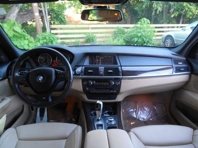 2012 BMW X5 xDrive50i M SPORT PKG/REAR ENT SYSTEM Leesburg, Virginia 9