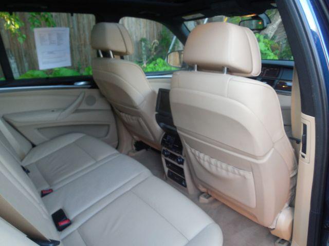 2012 BMW X5 xDrive50i M SPORT PKG/REAR ENT SYSTEM Leesburg, Virginia 14