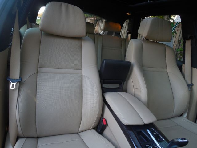 2012 BMW X5 xDrive50i M SPORT PKG/REAR ENT SYSTEM Leesburg, Virginia 16