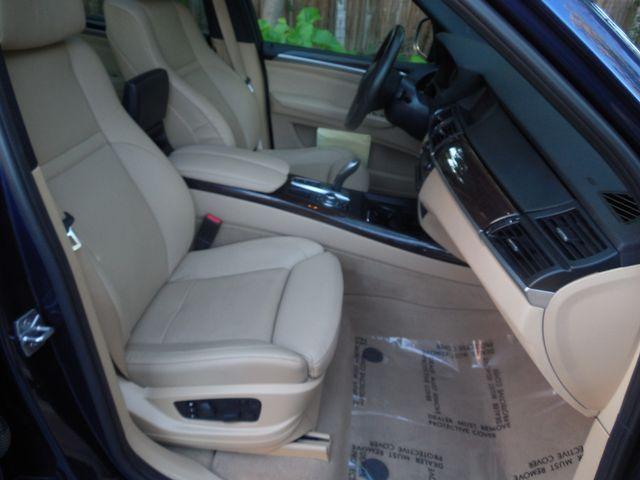 2012 BMW X5 xDrive50i M SPORT PKG/REAR ENT SYSTEM Leesburg, Virginia 17