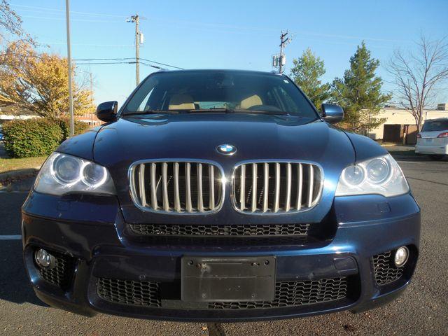 2012 BMW X5 xDrive50i M SPORT PKG/REAR ENT SYSTEM Leesburg, Virginia 6