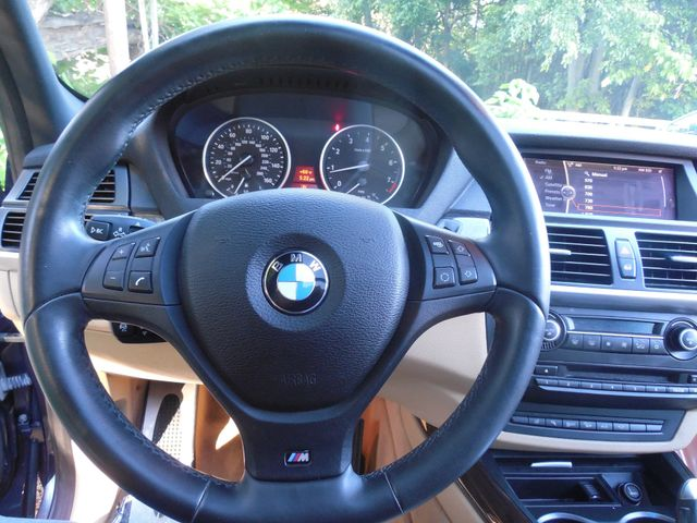 2012 BMW X5 xDrive50i M SPORT PKG/REAR ENT SYSTEM Leesburg, Virginia 18