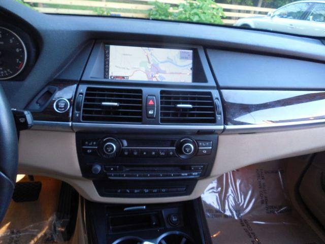 2012 BMW X5 xDrive50i M SPORT PKG/REAR ENT SYSTEM Leesburg, Virginia 22