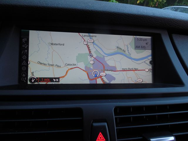 2012 BMW X5 xDrive50i M SPORT PKG/REAR ENT SYSTEM Leesburg, Virginia 23