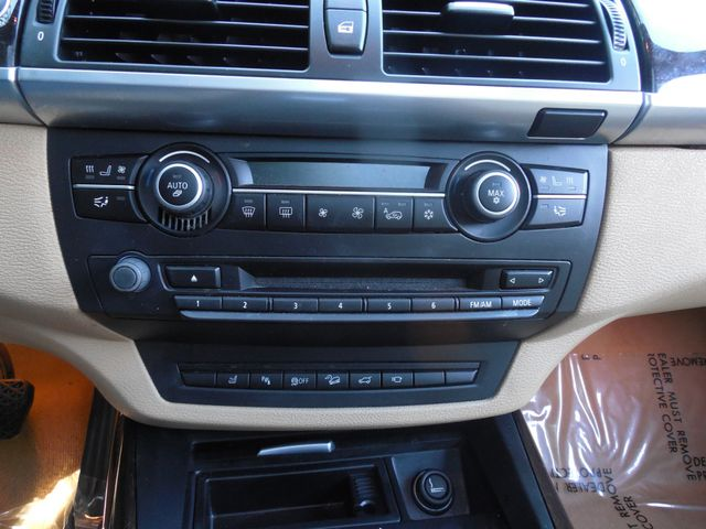 2012 BMW X5 xDrive50i M SPORT PKG/REAR ENT SYSTEM Leesburg, Virginia 24