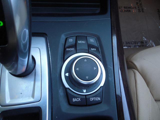 2012 BMW X5 xDrive50i M SPORT PKG/REAR ENT SYSTEM Leesburg, Virginia 27