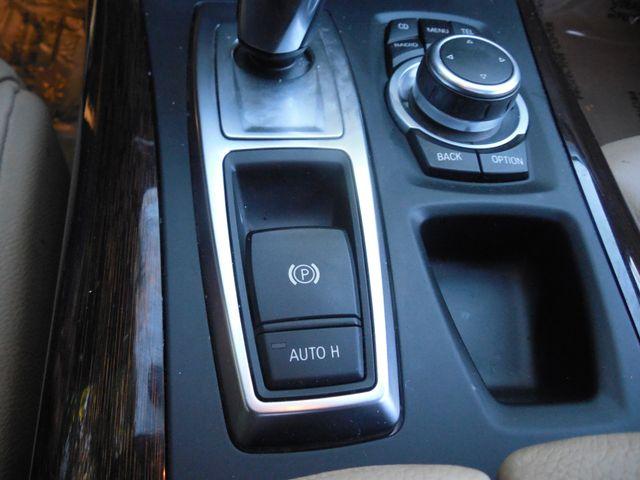 2012 BMW X5 xDrive50i M SPORT PKG/REAR ENT SYSTEM Leesburg, Virginia 28