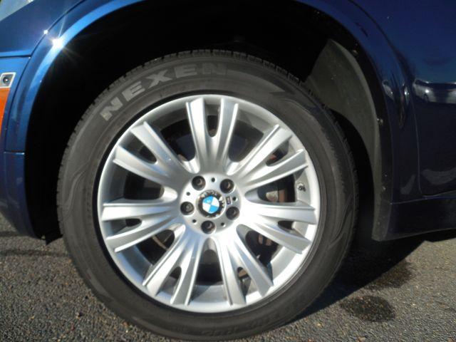 2012 BMW X5 xDrive50i M SPORT PKG/REAR ENT SYSTEM Leesburg, Virginia 35