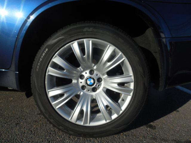 2012 BMW X5 xDrive50i M SPORT PKG/REAR ENT SYSTEM Leesburg, Virginia 36