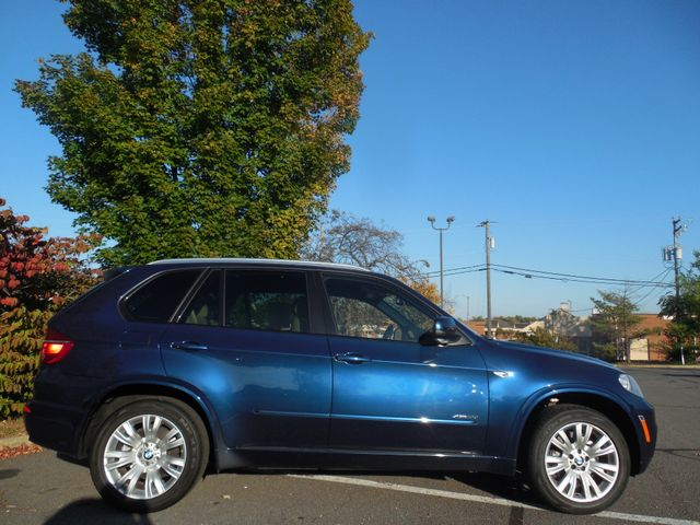 2012 BMW X5 xDrive50i M SPORT PKG/REAR ENT SYSTEM Leesburg, Virginia 3