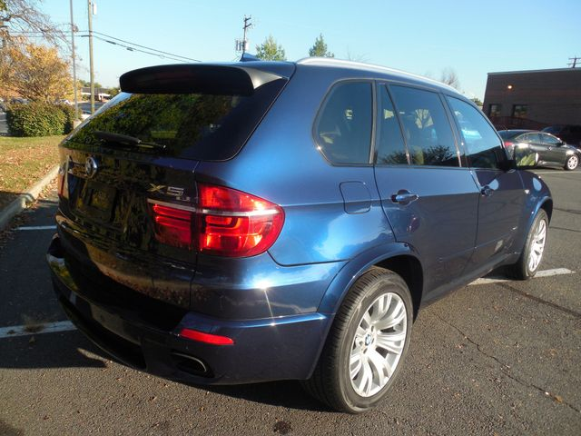 2012 BMW X5 xDrive50i M SPORT PKG/REAR ENT SYSTEM Leesburg, Virginia 4