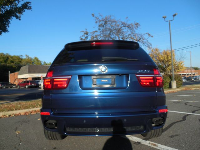 2012 BMW X5 xDrive50i M SPORT PKG/REAR ENT SYSTEM Leesburg, Virginia 7