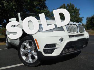 2012 BMW X5 xDrive50i Leesburg, Virginia