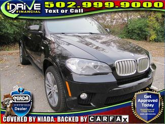 2012 BMW X5 xDrive50i 50i | Louisville, Kentucky | iDrive Financial in Lousiville Kentucky