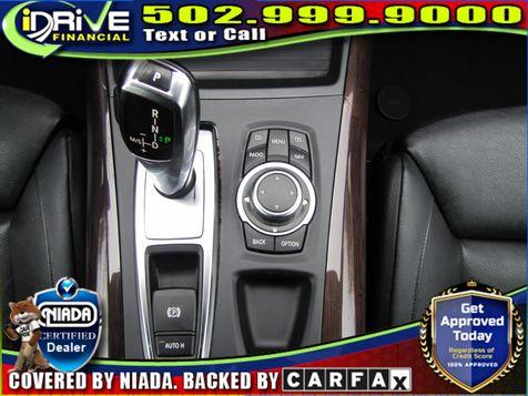 2012 BMW X5 xDrive50i 50i   Louisville, Kentucky   iDrive Financial in Louisville, Kentucky