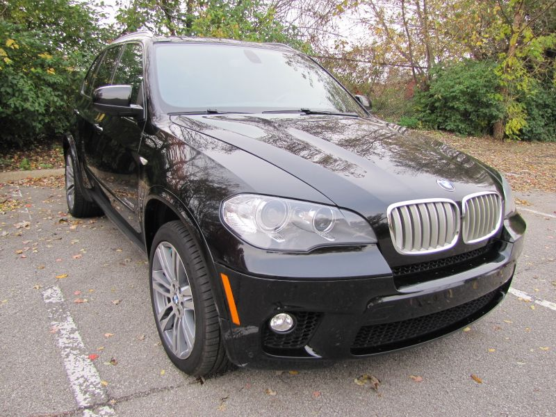 2012 BMW X5 xDrive50i 50i   Louisville, Kentucky   iDrive Financial in Louisville Kentucky