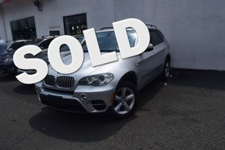 2012 BMW X5 xDrive50i 50i Richmond Hill, New York