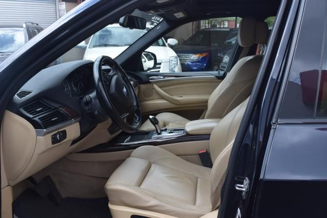 2012 BMW X5 xDrive50i 50i Richmond Hill, New York 13