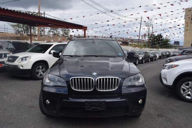 2012 BMW X5 xDrive50i 50i Richmond Hill, New York 2