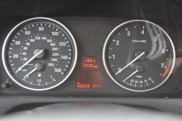 2012 BMW X5 xDrive50i 50i Richmond Hill, New York 25
