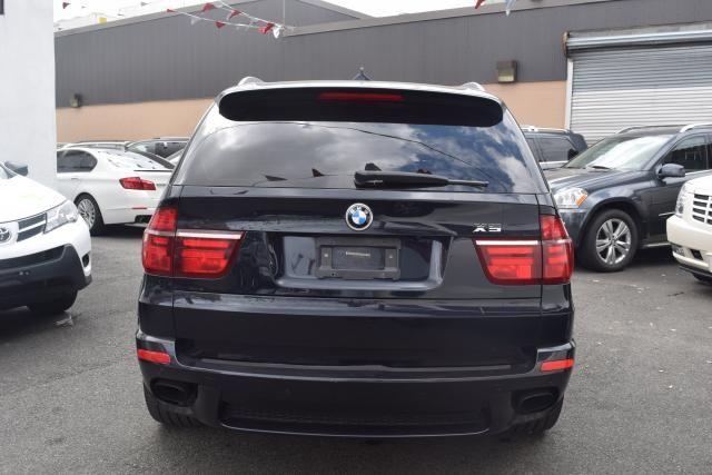 2012 BMW X5 xDrive50i 50i Richmond Hill, New York 4