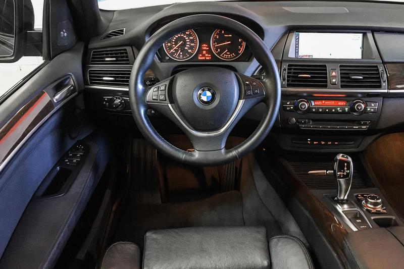 2012 BMW X5  xDrive50i  city CA  M Sport Motors  in Walnut Creek, CA