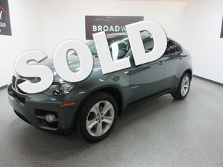 2012 BMW X6 xDrive35i 35i Farmers Branch, TX