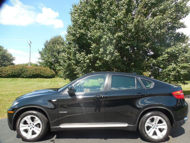2012 BMW X6 xDrive35i Leesburg, Virginia 5