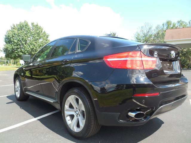 2012 BMW X6 xDrive35i Leesburg, Virginia 4