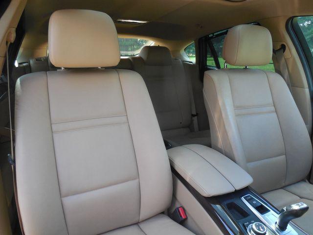 2012 BMW X6 xDrive35i Leesburg, Virginia 12