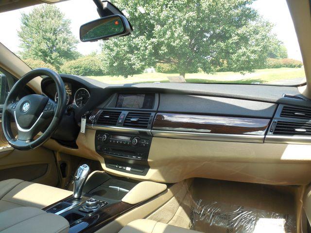 2012 BMW X6 xDrive35i Leesburg, Virginia 16