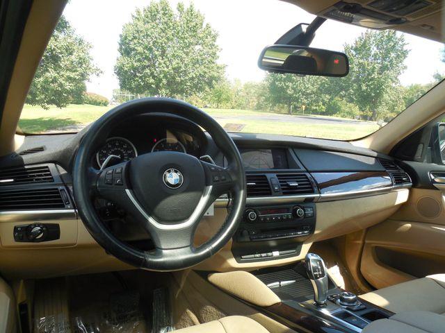 2012 BMW X6 xDrive35i Leesburg, Virginia 18