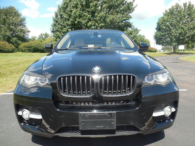 2012 BMW X6 xDrive35i Leesburg, Virginia 7
