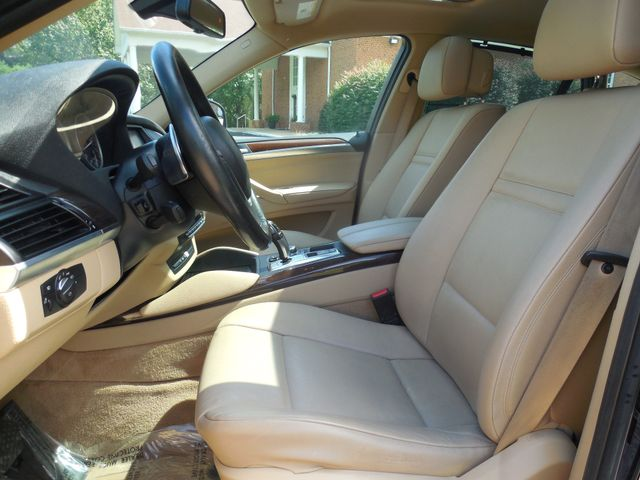 2012 BMW X6 xDrive35i Leesburg, Virginia 19