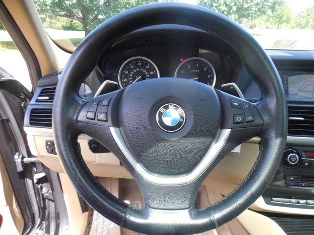 2012 BMW X6 xDrive35i Leesburg, Virginia 20