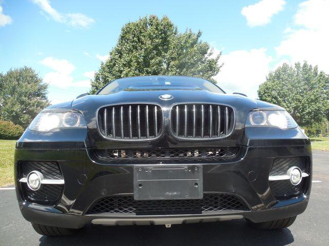 2012 BMW X6 xDrive35i Leesburg, Virginia 8