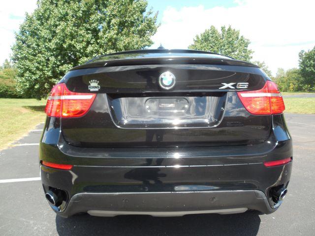 2012 BMW X6 xDrive35i Leesburg, Virginia 9