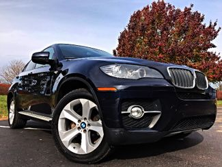 2012 BMW X6 xDrive35i Leesburg, Virginia