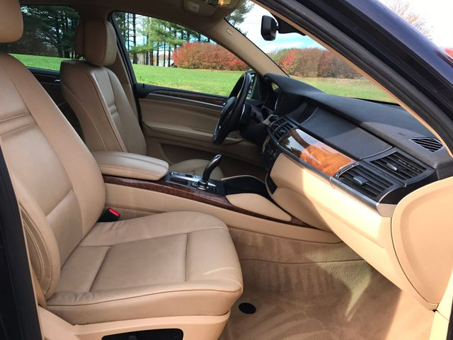 2012 BMW X6 xDrive35i Leesburg, Virginia 10
